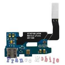 Connecteur de Charge Micro USB Nappe Chargeur pour Samsung Galaxy Note 2 N7100