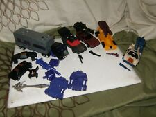 Transformers G1 Stunticons Menasor Complete 1986