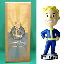 "Fallout 3 Vault Boy 7"" Hands On Hips 101 Bobblehead NIB Vault-Tec Pip Boy"