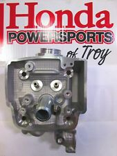 GENUINE HONDA OEM CYLINDER HEAD 2004-2005 TRX450R 12200-HP1-670