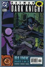 Batman Legends of the Dark Knight #156 2002 DC Comics