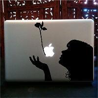 Cool Skin macbook apple mac laptop skin decal sticker