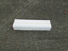S10 XTREME FRONT RIGHT SIDE BED SKIRT EXTREME MODEL WHITE COLOR 15034722