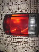 1997 ECONO LINE VAN LEFT TAIL LIGHT FITS 1995-2002