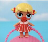 LOL Surprise Series 1 Cheer Captain Cheerleader HTF Big Sis Doll L.O.L.~Sealed