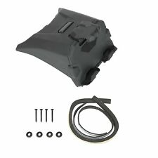 Electronic Device Holder With Integrated Storage Fit 2017-18 Can Am Maverick X3