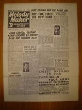 MELODY MAKER 1946 #669 JAZZ SWING MUSIC ROY FOX AMBROSE