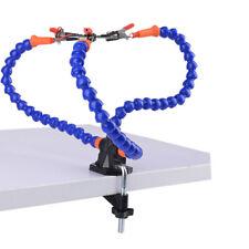 Station de soudage Flexible de 3 Bras avec loupe Outil de réparation pour