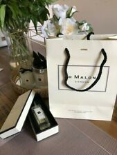 JO MALONE COLOGNE 30ml LIME BASIL & MANDARIN WITH BOX & GIFT BAG