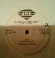 Jonathan Butler- Lies D.J copy