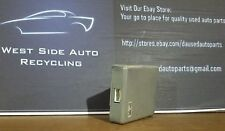 1995 Subaru SVX Power Steering Control Module 301 00301  (H21)