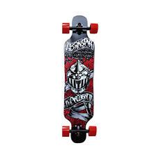 """41""""x9.5"""" Inch Longboard Skateboard Drop Longboard Complete Armor"""