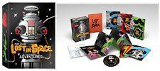 LOST IN SPACE 1-3 1965-1968 COMPLETE Original TV Seasons Series - NEW BLU-RAY