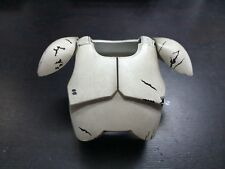 Sideshow 1/6 Star Wars White Clone Trooper 2.0 Veteran Perfect Chest Armor