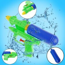 Forceful 19CM Spray Squirt Shooting Single Pump Mini Water Gun Pistol Kid Toy