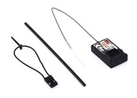 Redcat Racing FS-GR3E Flysky Splashproof 2.4GHz Receiver RCR-2C - Replaces 28479