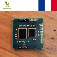 Processeur Intel P6200 Socket PGA988 2.13GHz SLBUA