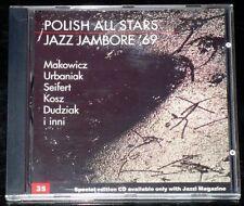 Jazz Jamboree 1969 - Maynard Ferguson, Helmut Nadolski, Zbigniew Seifert
