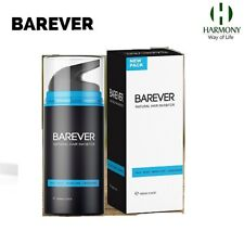 Barever Natural Hair Inhibitor 100gm,Face,Body,Bikini Line,Underarm Hair Removal