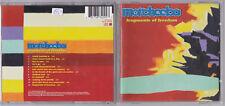 MORCHEEBA -Fragments Of Freedom- CD WEA Records