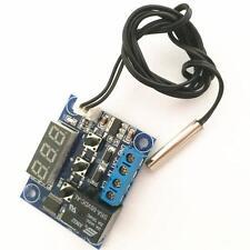 1PCS DC 5V W1209 Digital thermostat Temperature Control Switch with Sensor