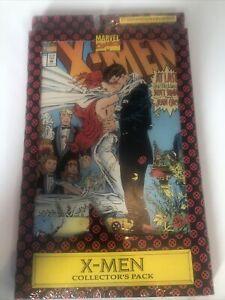 Marvel Comics X Men Collectors Pack The Wedding Scott Jean. NEW