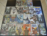 (21) Book MOON KNIGHT LOT #1 2 3 4 5 6 7 8 9 10 11 12 27 29 30 VENGEANCE OF NM+
