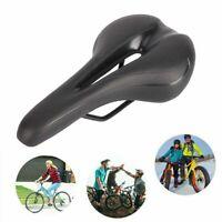 Bike MTB Cycling Road Mountain Bicycle Cushion Seat Saddle Anti-skid Soft