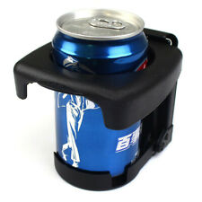 Auto Car Vehicle Universal Folding Beverage Pad Drink Cup Bottle Stand Holder uu