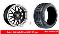 Wheels with Tyres for Corsa Cades
