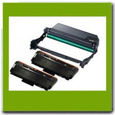 3PK NON-OEM XEROX Toner+Drum Combo Set for Phaser 3260 WorkCentre 3215/3225/3052