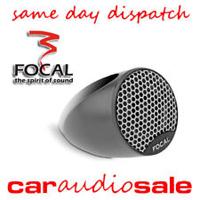 "FOCAL INTEGRATION TWU15 1.5"" 15W RMS DOME CAR VAN TAXI CHEAP TWEETERS PAIR"
