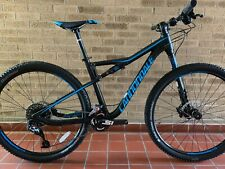 2018 Cannondale Scalpel Si 5 29er Mountain Bike - Medium - NEW