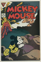 Walt Disney's Mickey Mouse #249 (Aug 1989, Gladstone) The Land of Long Ago - A