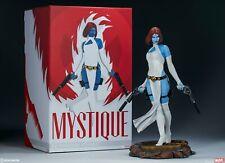 Mystique pff premium format figure Sideshow DC statue 300669