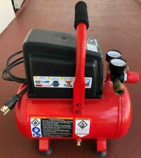 Central Pneumatic 100PSI Max. Portable Air Compressor