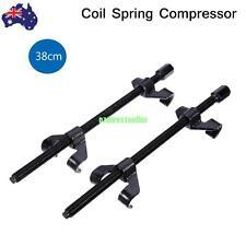 2X CR-V Steel 380mm 38cm Coil Spring Compressor Installer Remover Car Truck Tool