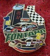 PIN'S COURSE USA NASCAR TRD FONTANA EGF MFS