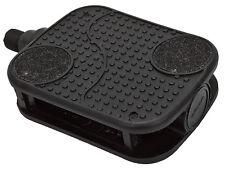 PEDALS SunLite CRUSER BAREFOOT 1/2 Black