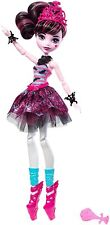 Monster High BALLERINA GHOULS Draculaura Doll - Brand New