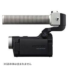 NEW ZOOM Shotgun Microphone SGH-6 for H6/H5/Q8 JAPAN