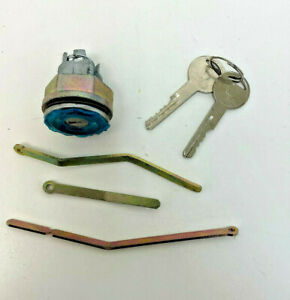 OEM TL101 NEW  Trunk Lock Cylinder DODGE