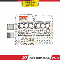Head Gasket Bolts Set for 95-04 Toyota 4Runner Tacoma T100 Tundra 3.4 DOHC 5VZFE