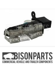 *FITS SCANIA 1425070 1738098 Heater Blower Motor Resistor BP113-223