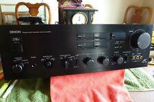 Denon Pma-700V Integrated Amplifier