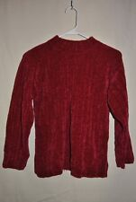 146a3c52e06 Cherokee Girls  Long Sleeve Sleeve Acrylic Sweaters (Sizes 4   Up ...