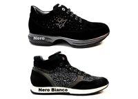 Liu Jo Girl B21668 e B21650 Scarpe da Bambina Sneakers per Tempo Taglia 32