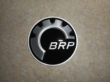 68mm BRP Ski-doo Emblem Logo Badge REV XP MXZ GSX Renegade Commander Maverick