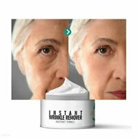 5 Second Body Wrinkle Remover Anti-Aging Moisturizer Instant Face Cream DM
