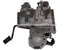46RE A518 TRANSMISSION VALVE BODY CHRYSLER DODGE 00-03